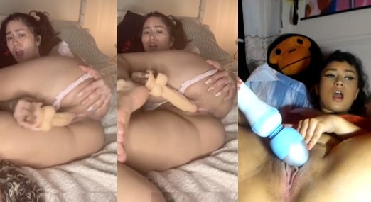 FULL VIDEO: Kimberlie Montano Nude Moonformation Onlyfans Leaked!